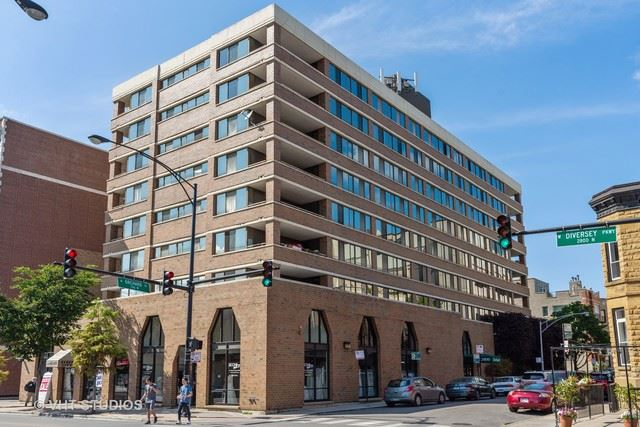2800 N ORCHARD Street UNIT 509, Chicago, IL 60657 - #: 10615897