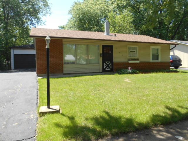 2024 219th Place, Sauk Village, IL 60411 - #: 10658897