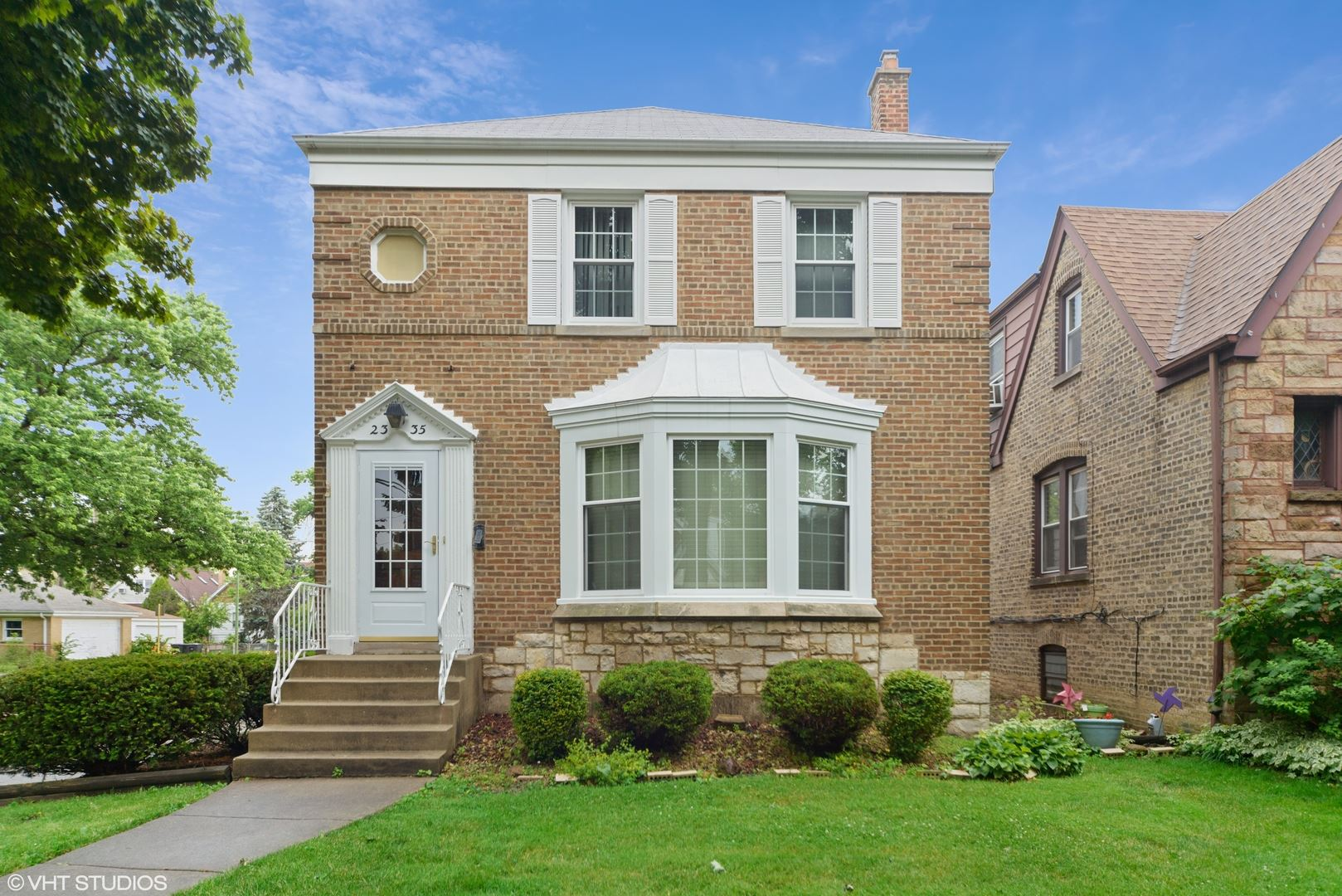 2335 N Rutherford Avenue, Chicago, IL 60707 - #: 10762897