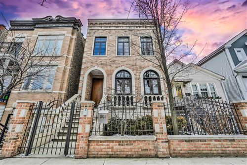 Photo of 1927 North Wood Street, Chicago, IL 60622 (MLS # 10649898)