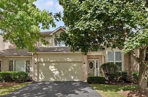 Photo of 53 Townsend Circle, Naperville, IL 60565 (MLS # 10870898)