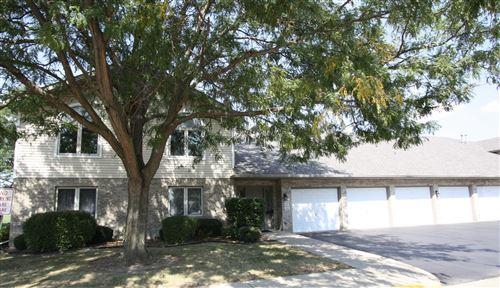 Photo of 2661 Jodee Drive #2661, Joliet, IL 60436 (MLS # 11223898)