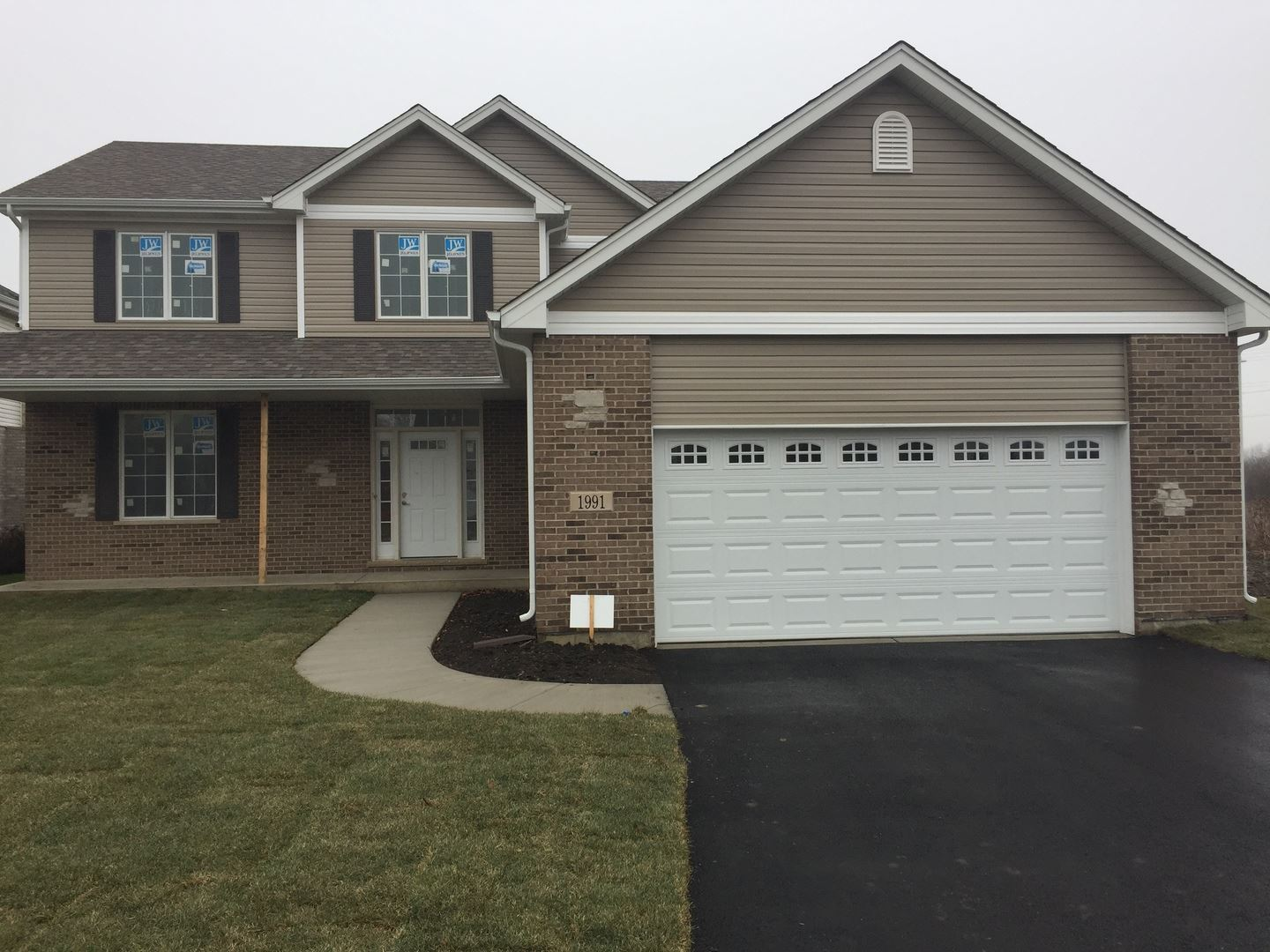 1991 ASTOR Lane, Addison, IL 60101 - #: 10401898