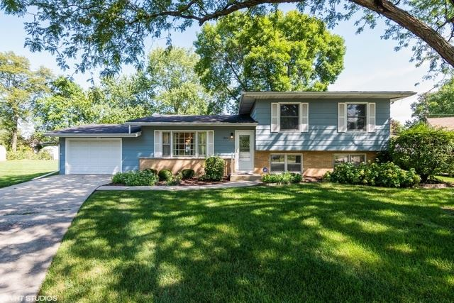 30W324 Allister Lane, Naperville, IL 60563 - #: 10597898