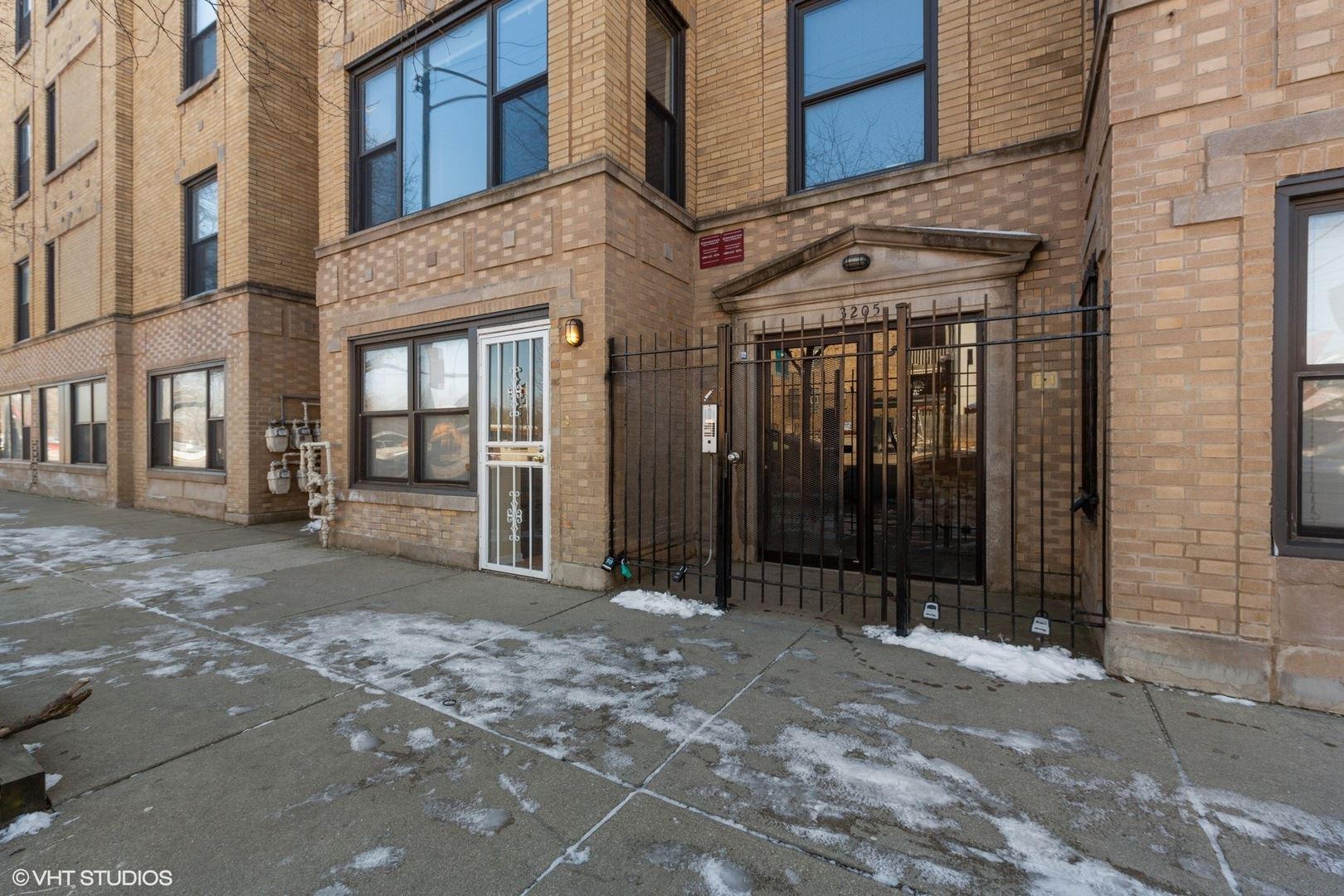 3205 W Division Street #101, Chicago, IL 60651 - #: 10674898