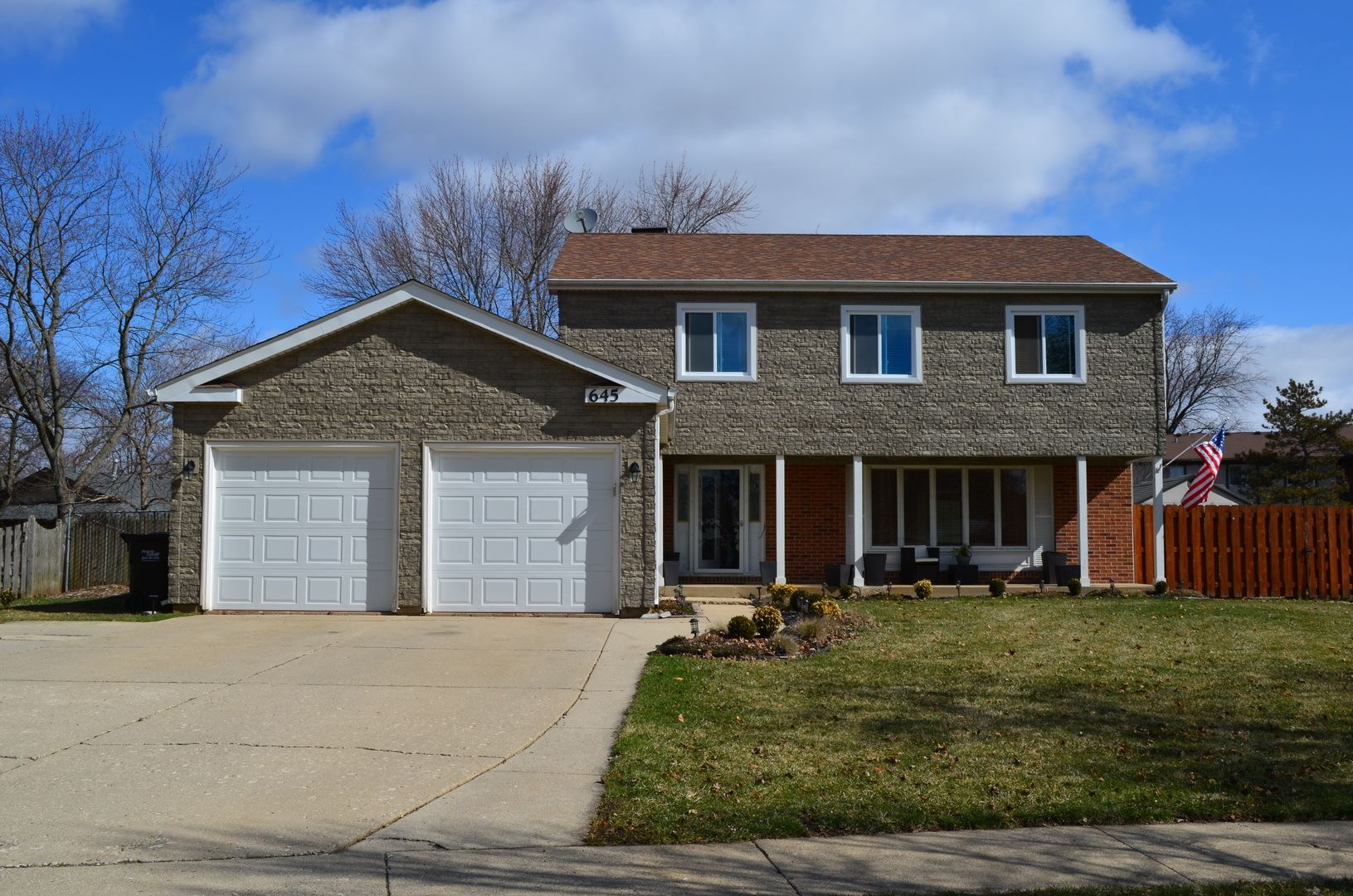 645 Darlington Lane, Crystal Lake, IL 60014 - #: 10679898