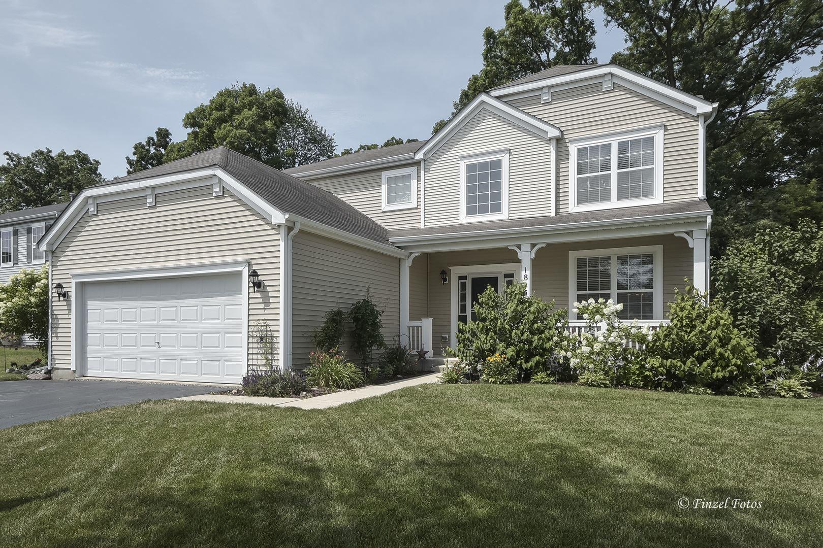 1845 Butterfield Road, Woodstock, IL 60098 - #: 10752898