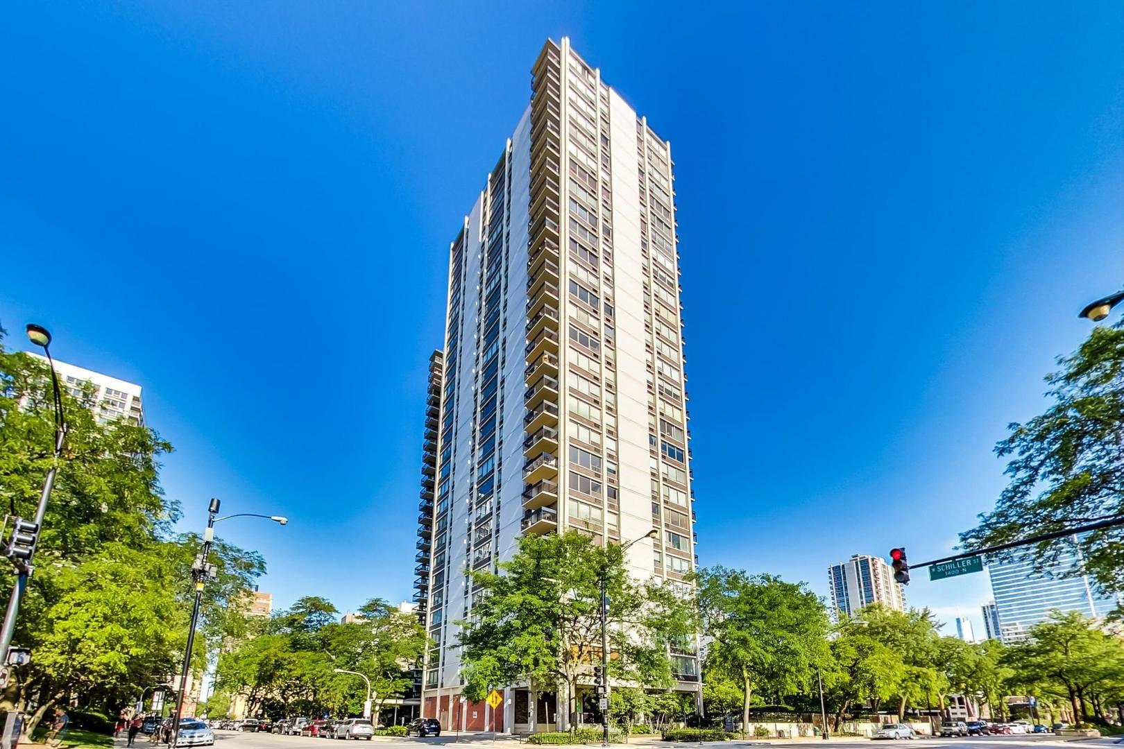 1360 N Sandburg Terrace #812C, Chicago, IL 60610 - #: 10785898