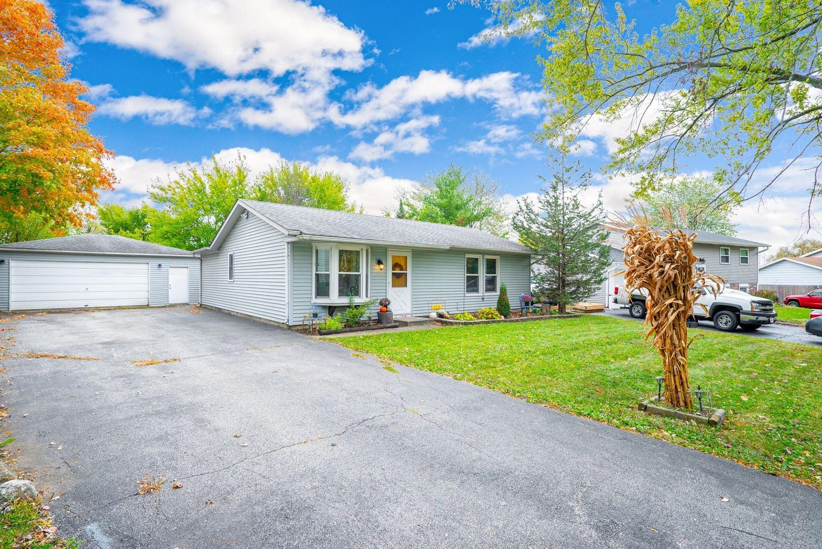 Photo of 228 GALEWOOD Drive, Bolingbrook, IL 60440 (MLS # 10907898)