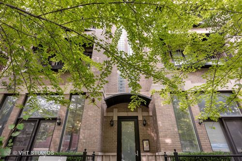 Photo of 3350 N Southport Avenue #1S, Chicago, IL 60657 (MLS # 10885899)