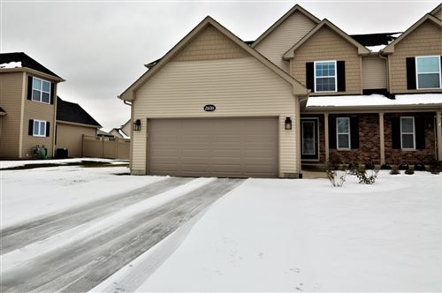 Photo of 26011 W Timber Ridge Drive, Channahon, IL 60410 (MLS # 10966899)