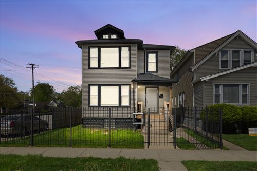 Photo of 12056 S La Salle Street, Chicago, IL 60628 (MLS # 11081899)