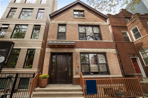 Photo of 2014 W Webster Avenue, Chicago, IL 60647 (MLS # 11093899)