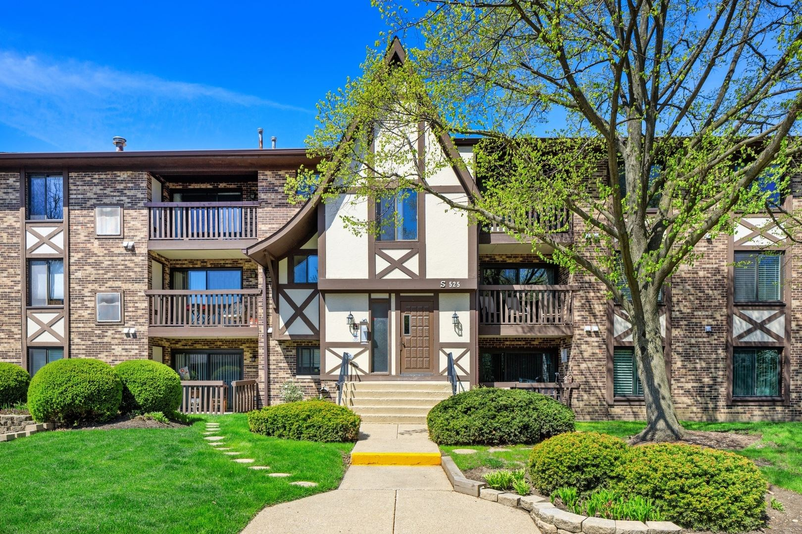 525 Cumnor Road #304, Westmont, IL 60559 - #: 10706899