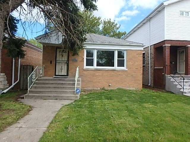 8221 S Talman Avenue, Chicago, IL 60652 - #: 10708899