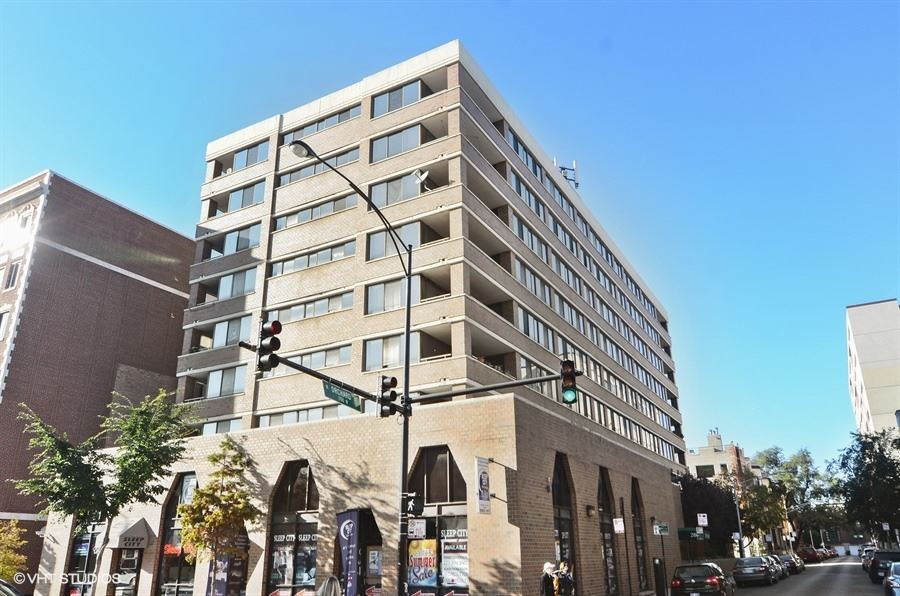 2800 N Orchard Street #905, Chicago, IL 60657 - #: 10743899