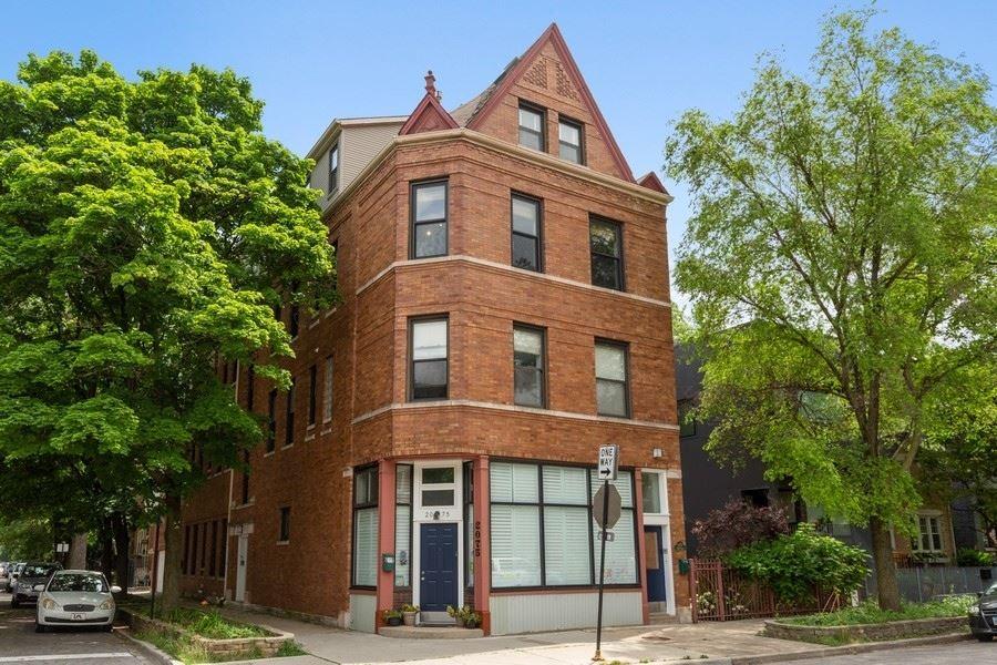 2075 N Oakley Avenue #3F, Chicago, IL 60647 - #: 10773899