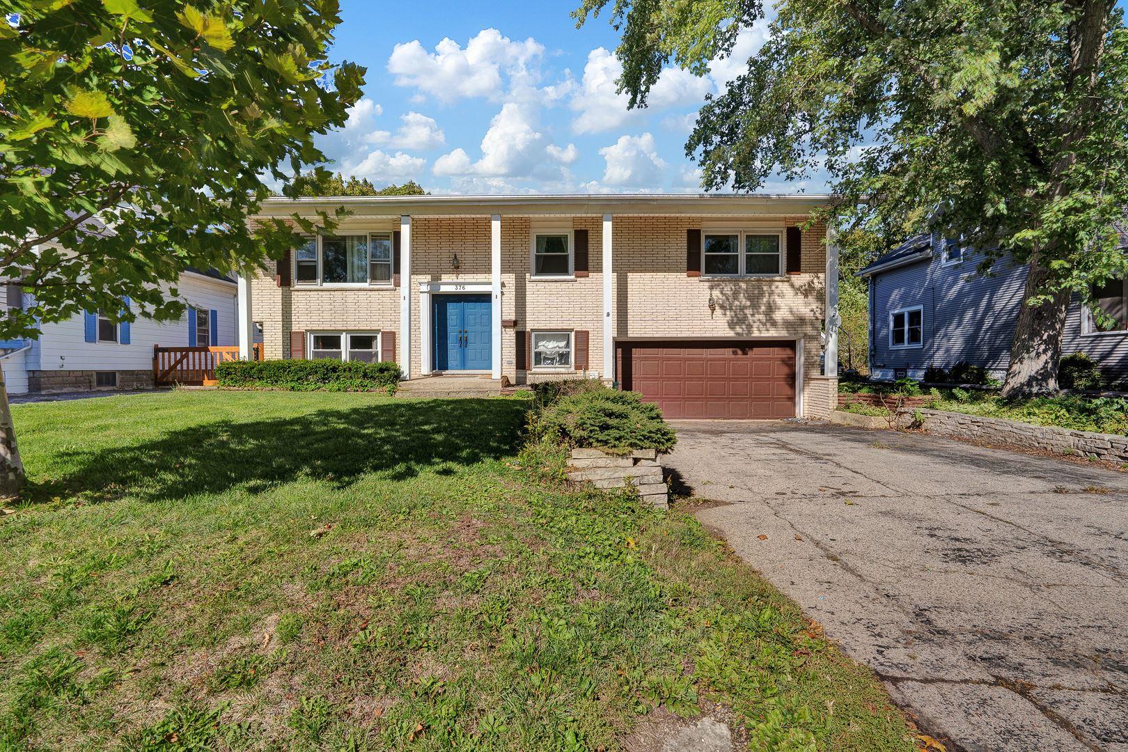 376 Hilkert Court, Crystal Lake, IL 60014 - #: 10894899
