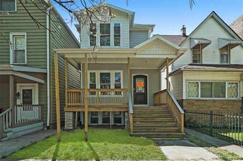 Photo of 1847 W Warner Avenue, Chicago, IL 60613 (MLS # 11126900)