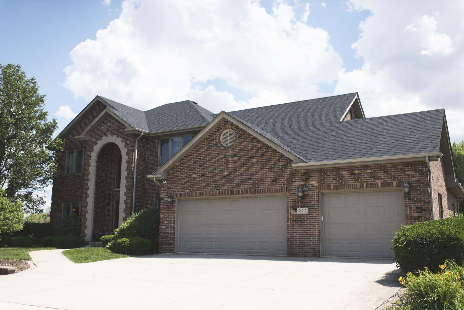 222 ORCHARD Lane, Beecher, IL 60401 - #: 10757900