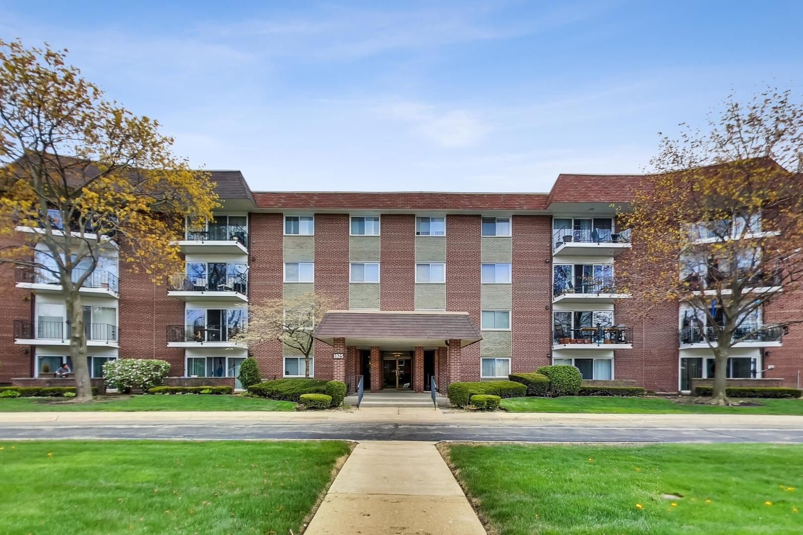 1025 S Fernandez Avenue #2G, Arlington Heights, IL 60005 - #: 10762900