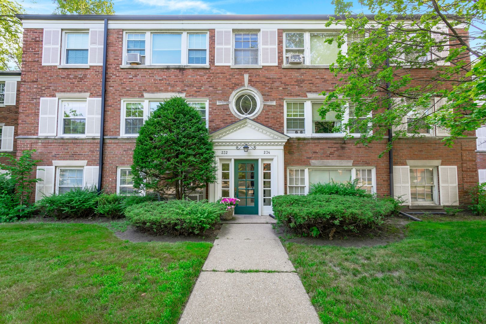 232 Ridge Avenue #1, Evanston, IL 60202 - #: 10777900