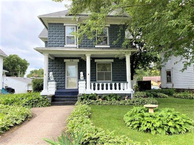 318 E 2nd Street, Rock Falls, IL 61071 - #: 10804900