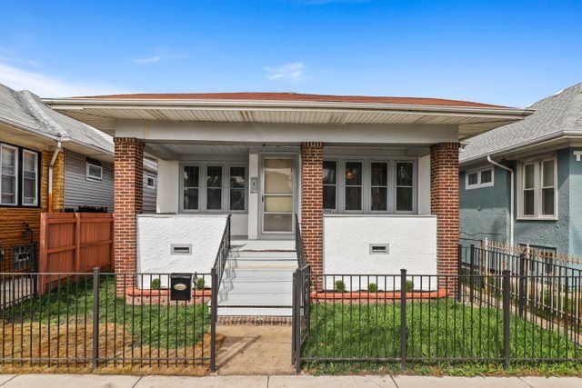 3610 N Kimball Avenue, Chicago, IL 60618 - #: 11170900