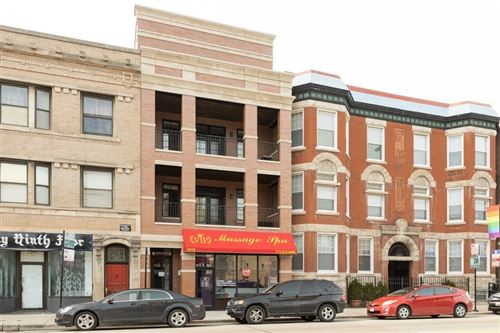 Photo of 3410 N Halsted Street, Chicago, IL 60657 (MLS # 11075901)