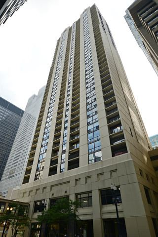 Photo of 200 N Dearborn Street #1301, Chicago, IL 60601 (MLS # 11081901)