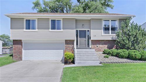 Photo of 319 Hickory Avenue, Romeoville, IL 60446 (MLS # 11121901)