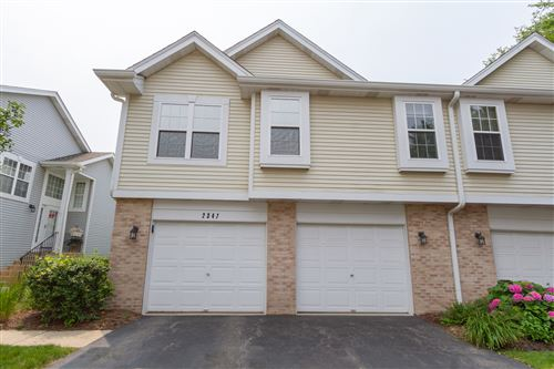 Photo of 2347 Old George Way, Downers Grove, IL 60515 (MLS # 11166901)