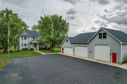 Photo of 2216 State Route 31, Oswego, IL 60543 (MLS # 11246901)