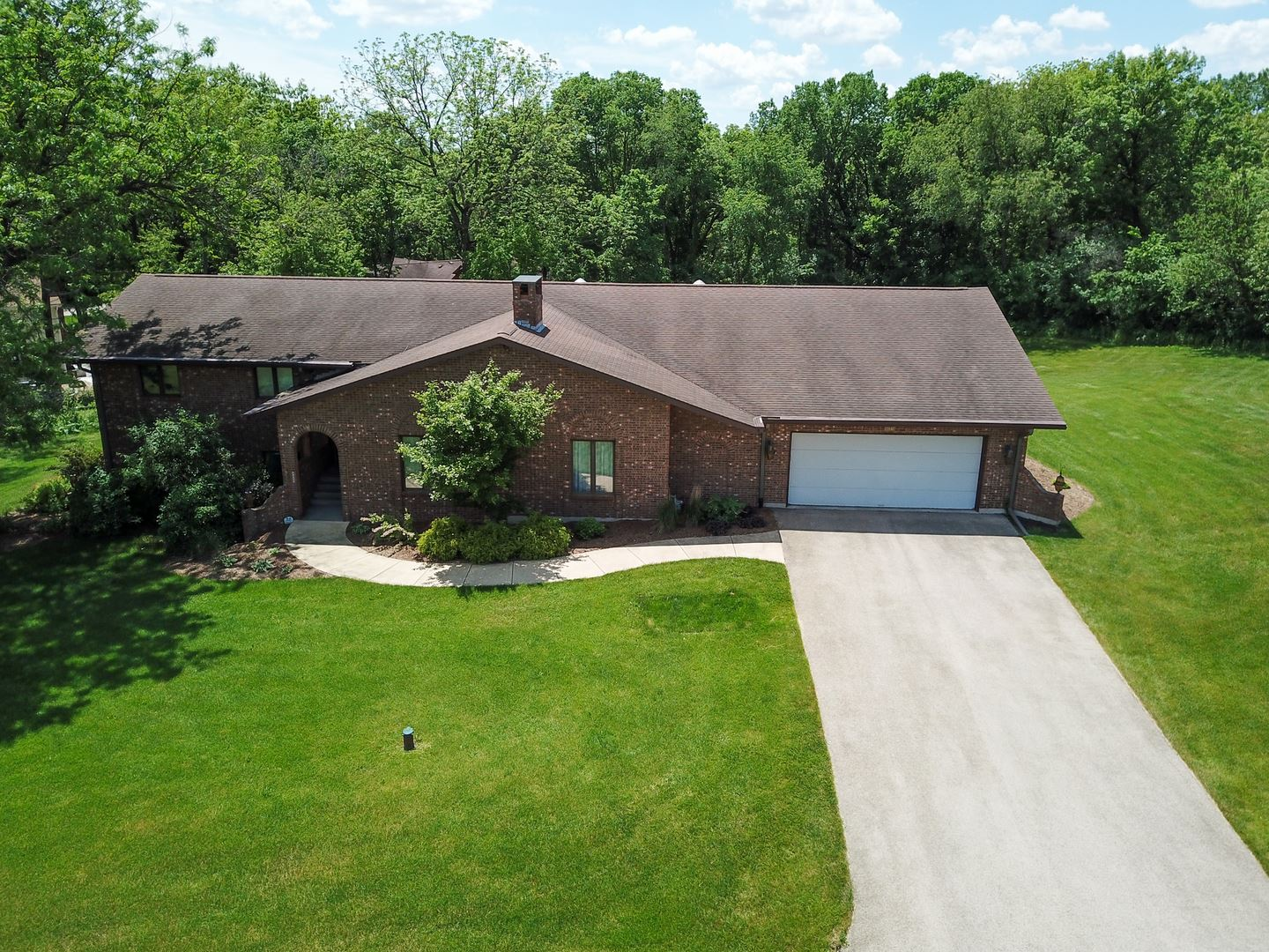 11846 Waxwing Court, Roscoe, IL 61073 - #: 10736901