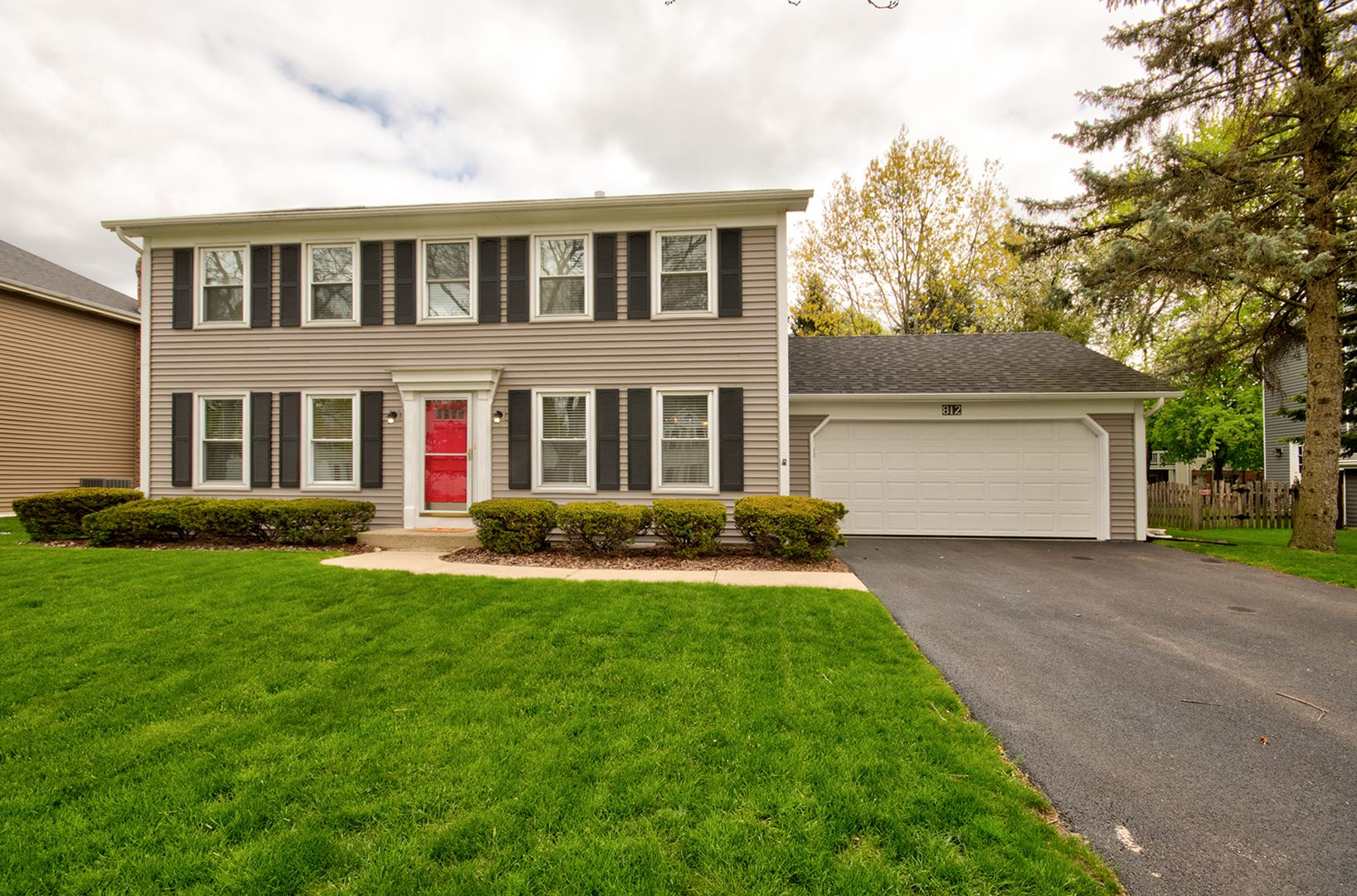 812 Manchester Street, Naperville, IL 60563 - #: 10756901