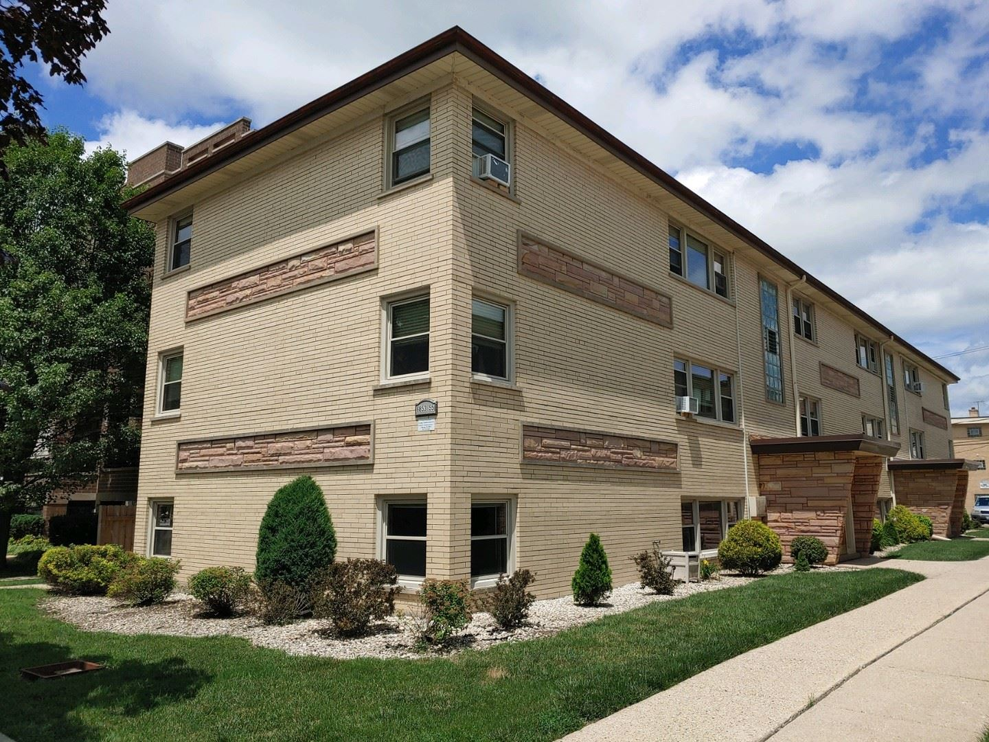 6853 N Olmsted Avenue #1B, Chicago, IL 60631 - #: 11209901