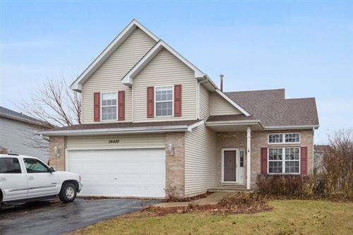 Photo of 26420 West Stonebriar Way, Channahon, IL 60410 (MLS # 10589902)