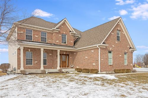Photo of 21116 Coventry Circle, Shorewood, IL 60404 (MLS # 10634902)