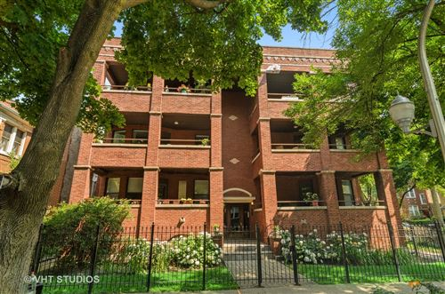 Photo of 2704 W Giddings Street #2, Chicago, IL 60625 (MLS # 10779902)