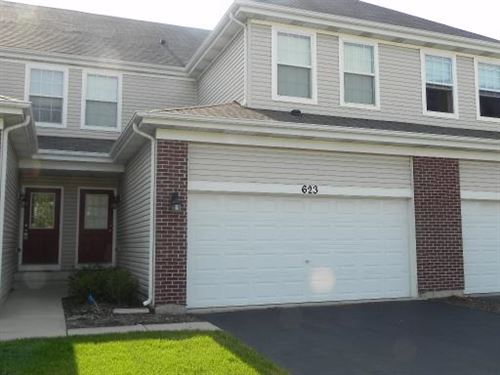Photo of 623 Waterview Court, Naperville, IL 60563 (MLS # 11043902)