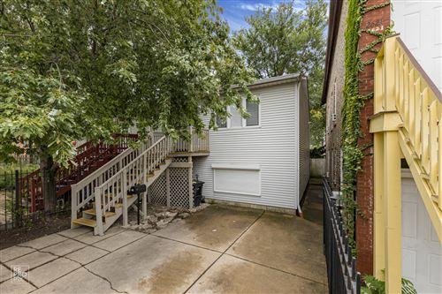 Photo of 2619 W Attrill Street, Chicago, IL 60647 (MLS # 11227902)