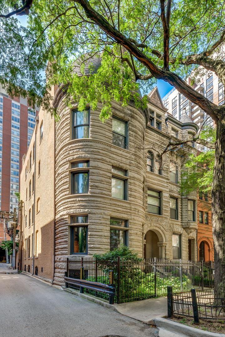 1316 N Astor Street, Chicago, IL 60610 - #: 10668902