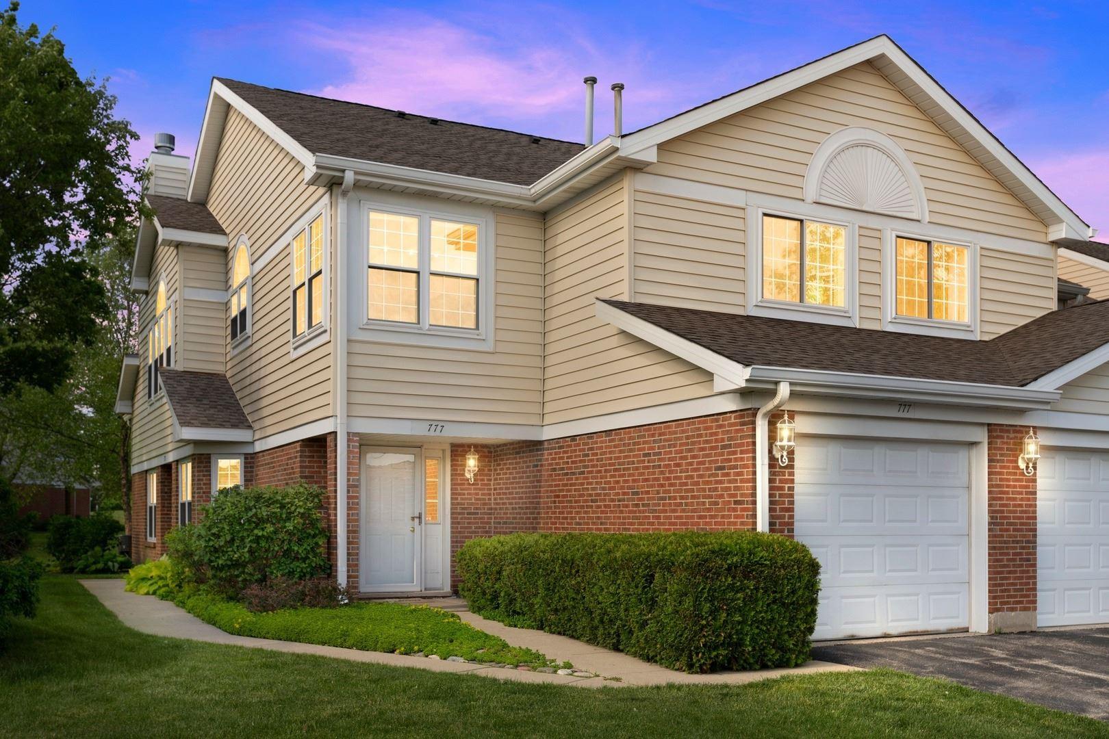 777 W Happfield Drive, Arlington Heights, IL 60004 - #: 10747902