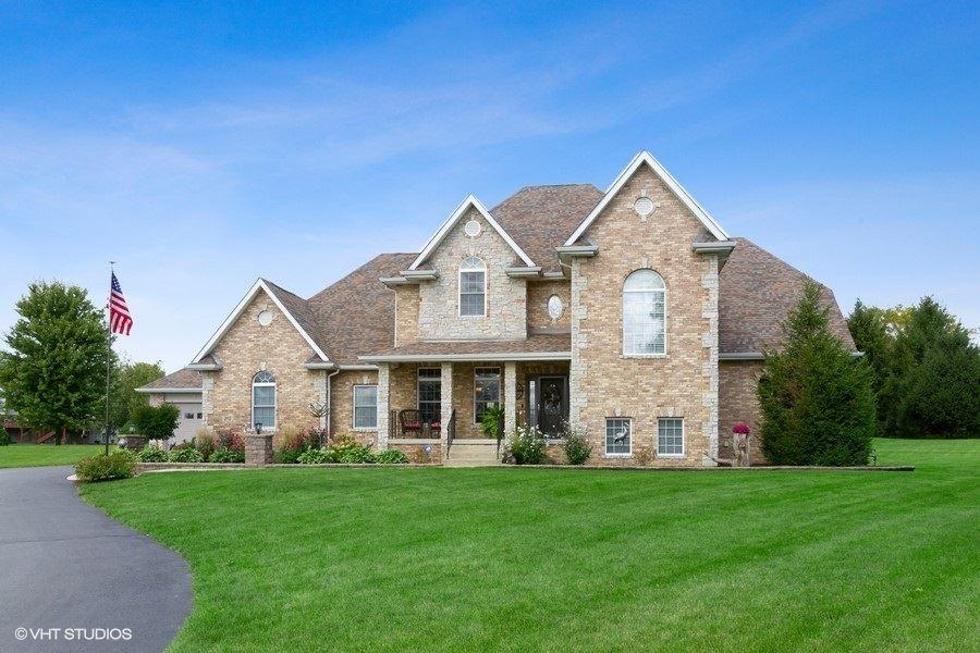 210 Sheehan Close, Poplar Grove, IL 61065 - #: 10864902