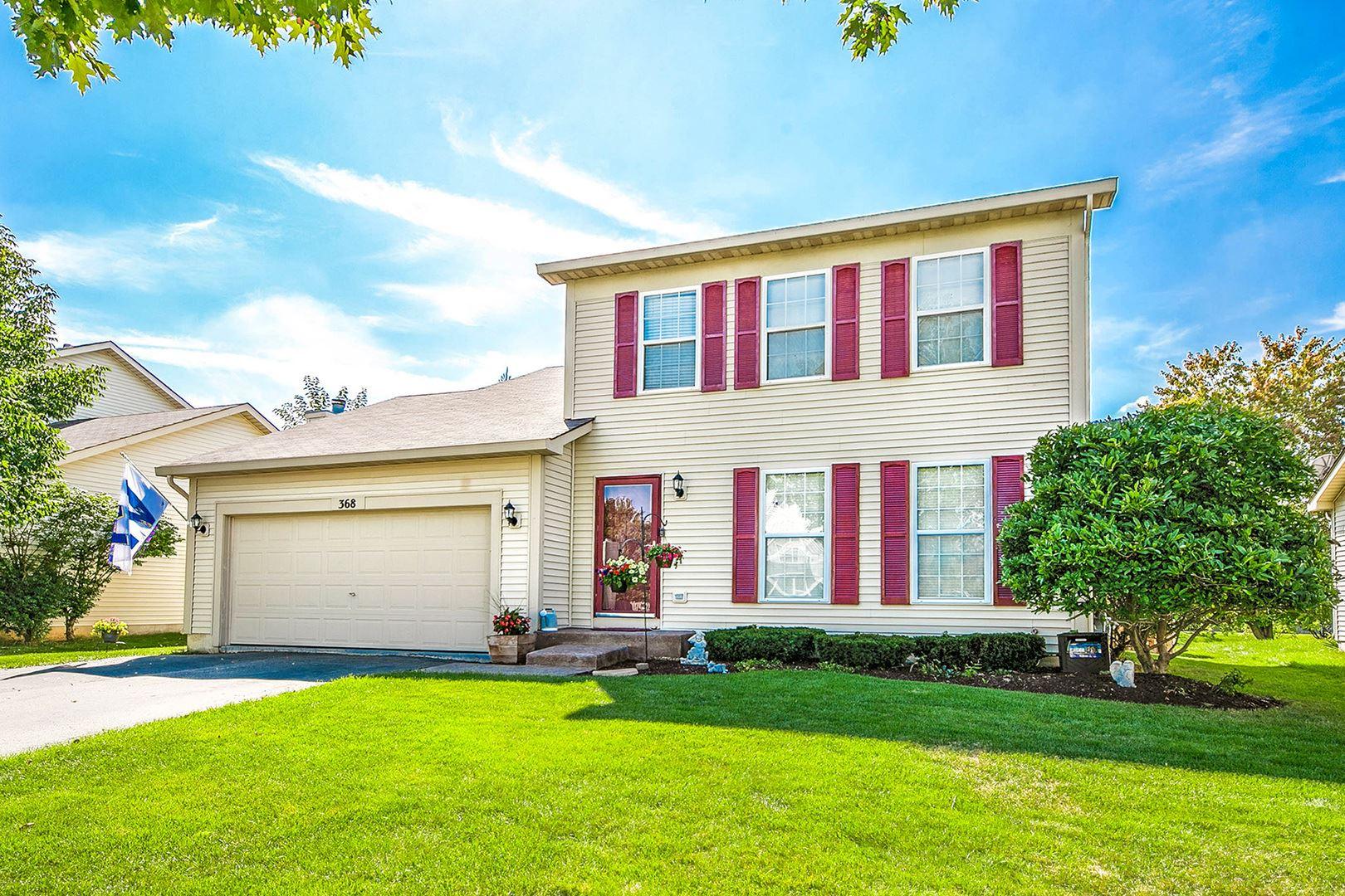 Photo of 368 Wedgewood Circle, Romeoville, IL 60446 (MLS # 10916902)