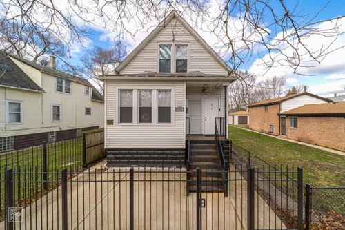 Photo of 11724 S Sangamon Street, Chicago, IL 60643 (MLS # 10685903)