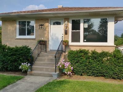 Photo of 267 N Stewart Avenue, Lombard, IL 60148 (MLS # 11129903)