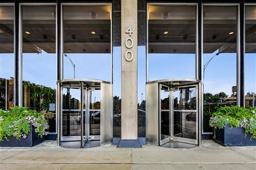 Photo of 400 E Randolph Street #1010, Chicago, IL 60601 (MLS # 11212903)