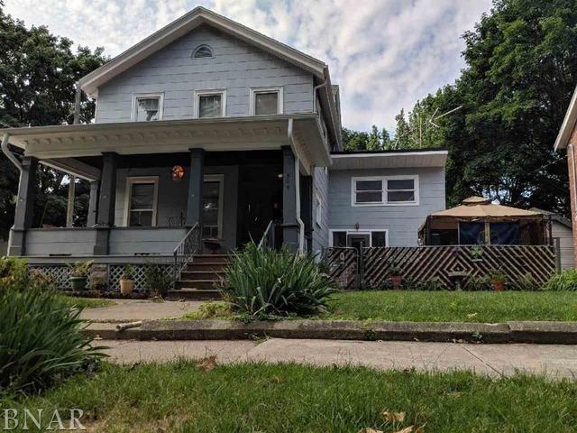 505 E Chestnut Street, Bloomington, IL 61701 - #: 10314903