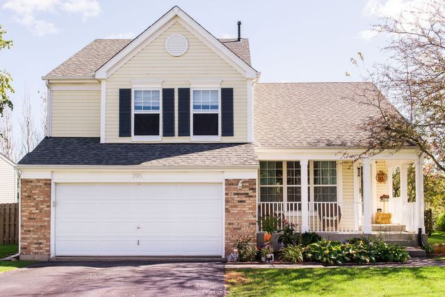 390 Windermere Way, Lake In The Hills, IL 60156 - #: 10548903
